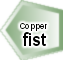 Copper-fist